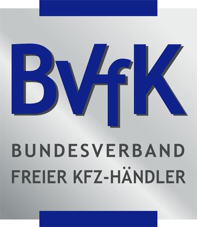 Mitglied im Bundesverband freier Kfz-Händler