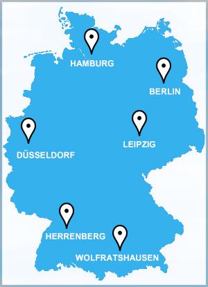 Standort HVT Automobile GmbH