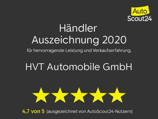 Autoscout Händler Auszeichnung 2020