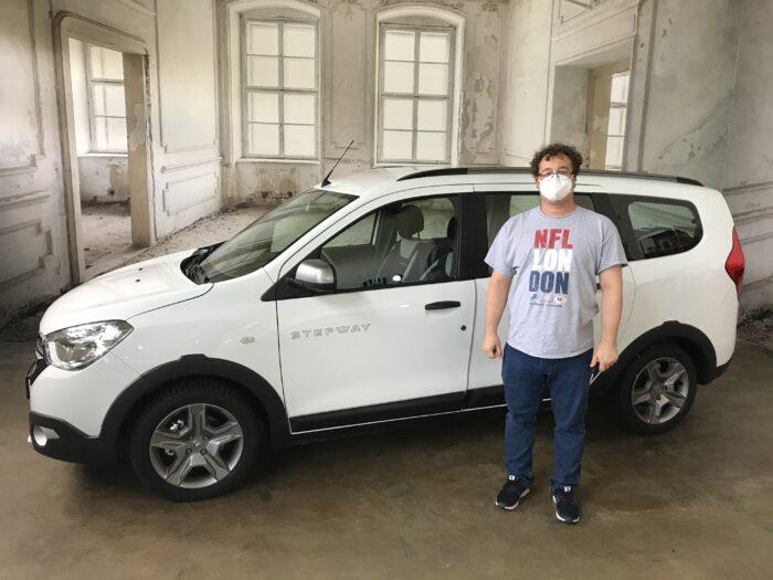 Dacia_Lodgy_weiß